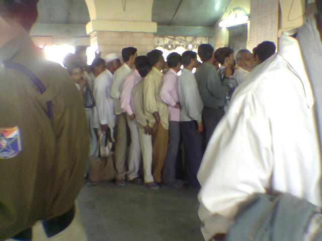 Junagadh Train Station